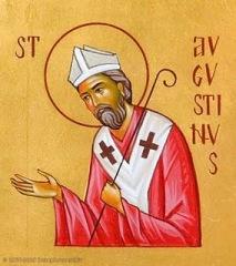 Santo Agostinho de Hipona (4)